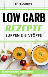 Low Carb Suppen & Eintöpfe