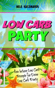 Low Carb Party