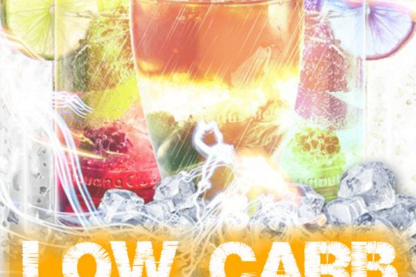 Low Carb Getränke